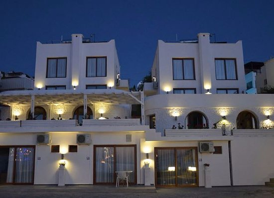 Nomia Boutique Hotel