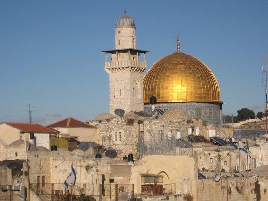 The Israeli Tour Guide Elad Lichtenberg