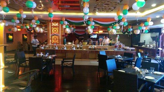 Best Veg Restaurants In Tirupati
