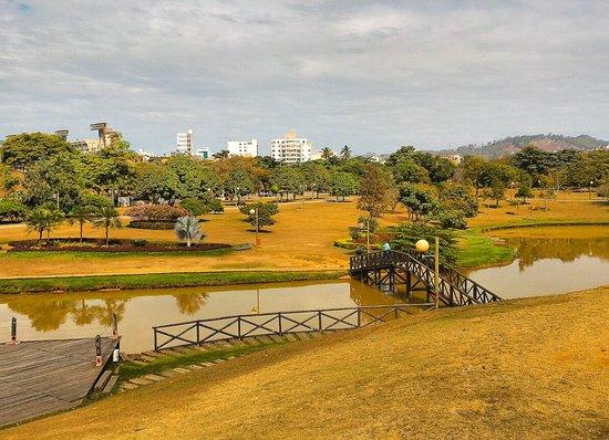 Parque da Ciência