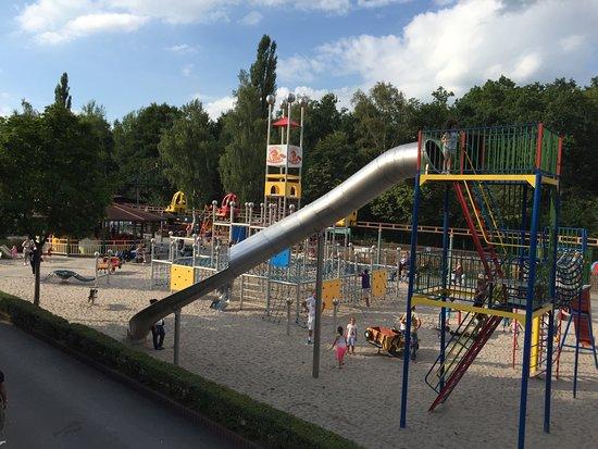 Freizeitpark Lochmuhle: Spielplatz