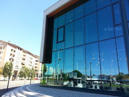 Office de tourisme de Vienne et du Pays Viennois
