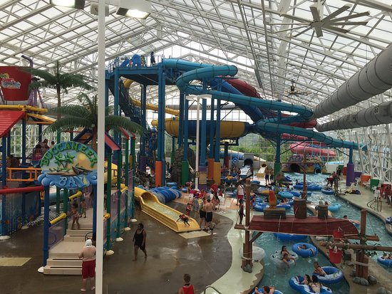 The phrase French lick indiana water park apologise