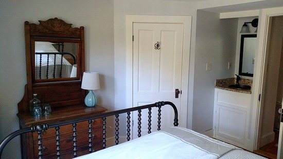 Bourne, ماساتشوستس: Cataumet room 