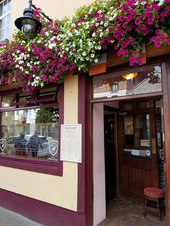 Mary O Connells Bar: 20160815_132955_large.jpg