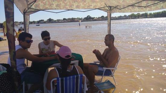 Sao Miguel Do Araguaia, GO: tranquilidade, paz