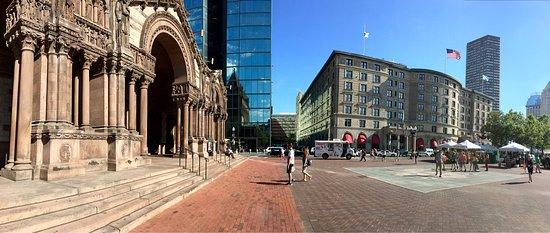 Fairmont Copley Plaza, Boston: photo0.jpg