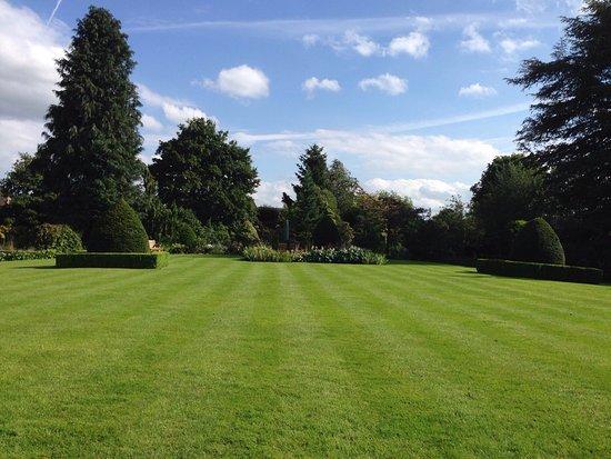 Baslow, UK: photo0.jpg