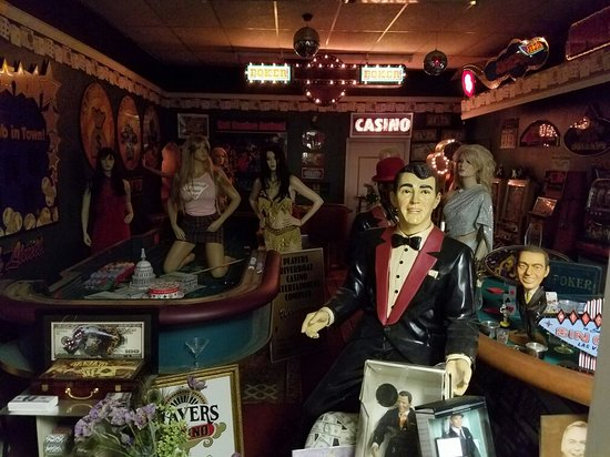 Metropolis, IL: Americana Hollywood Museum