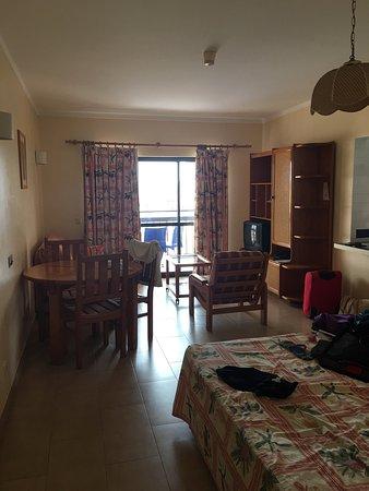 Cerro Malpique Aparthotel: photo0.jpg