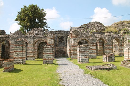 ‪Forum Antique de Bavay‬