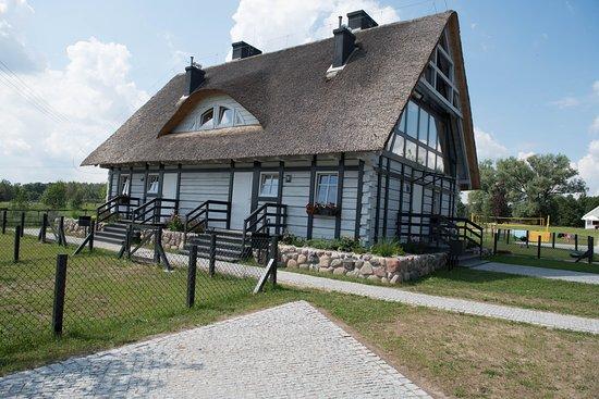 Apartamenty Szelagowka