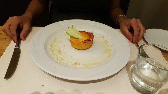 Merate, Italien: Cena super!  Posto nascosto piccolo e riservato! Ideale per famiglie e cene di coppia :)