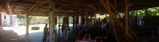 Legacy Gym Boracay: Gym