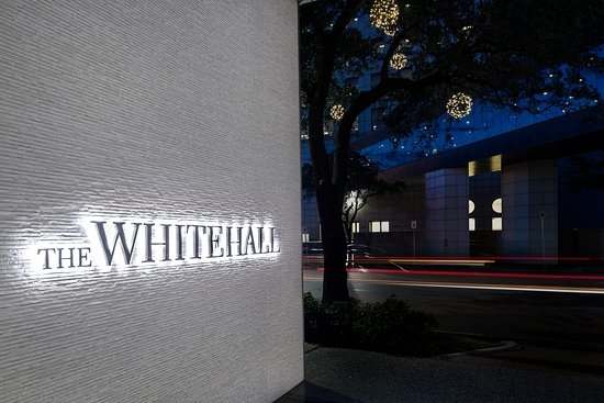 The Whitehall Houston