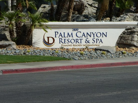 20160904 134622 picture of palm canyon resort - Palm canyon resort 2 bedroom villa ...