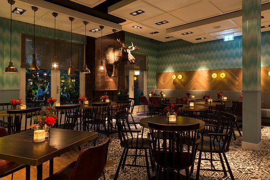 Hotel Beethoven Amsterdam Tripadvisor