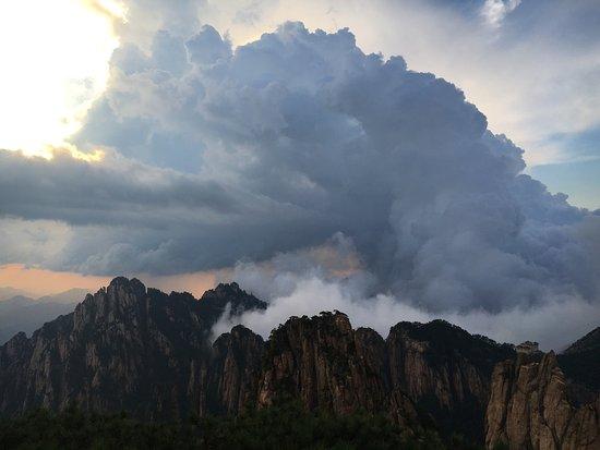 Mt. Huangshan (Yellow Mountain) 사진