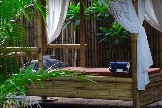 Rawai, Tajlandia: Massage