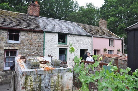 workers cottages picture of st fagans national museum of history rh tripadvisor co uk