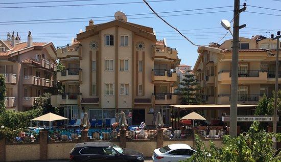 Sebnem Apart Hotel