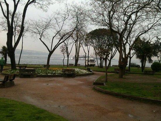 Findikli Parki