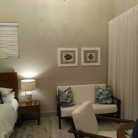 Deserto, África do Sul: Bedroom