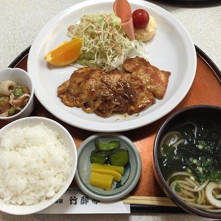 Shinkamigoto-cho 사진