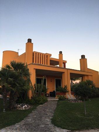 Sogliano Cavour, إيطاليا: Un petit coin de paradis !