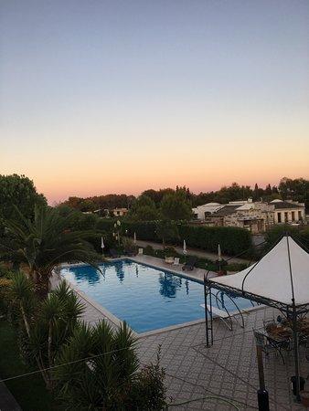 Sogliano Cavour, Italien: Un petit coin de paradis !