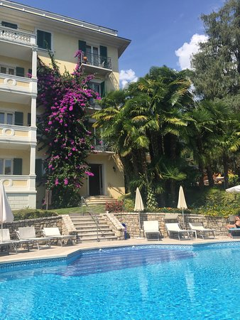 Hotel Villa Sofia: photo0.jpg
