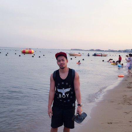 Qinghuang Island