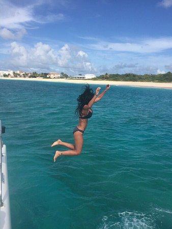 Simpson Bay, St. Maarten-St. Martin: Amazing fun!