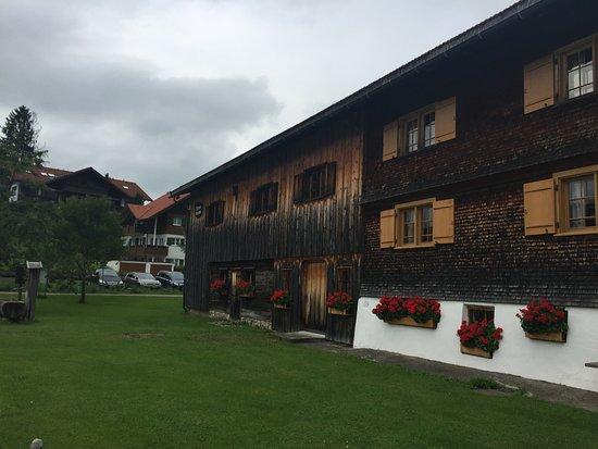 Museum Beim Strumpfar