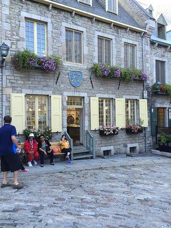 Le Saint-Pierre Auberge Distinctive: photo2.jpg