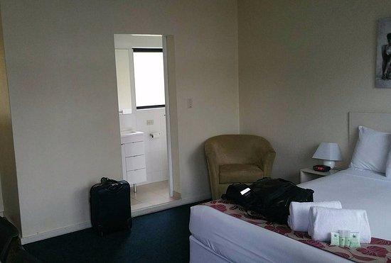 Foto de International Lodge Motel