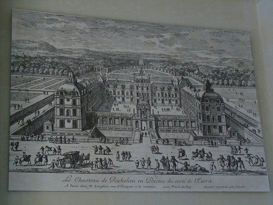 Parc de Richelieu