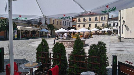 Tarnow Old Town
