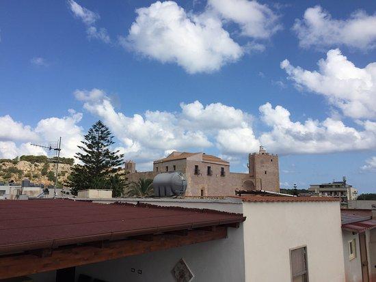Desayunos con encanto en la terraza picture of hotel - Terrazas con encanto ...