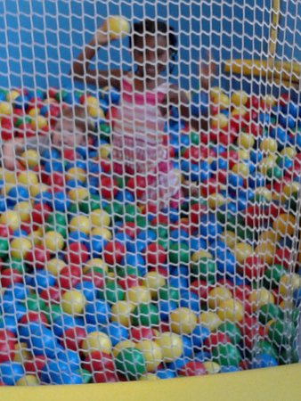 Columbia, PA: Ball pit for kids 6 & under