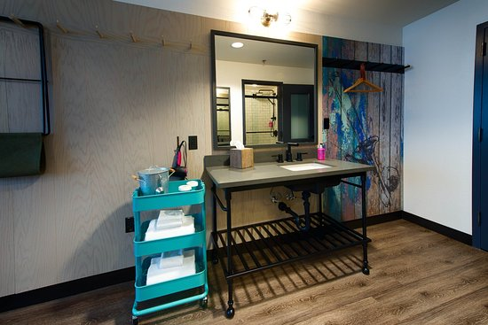 Moxy New Orleans Downtown French Quarter Area 80 9 0 Updated 2018 Prices Hotel Reviews La Tripadvisor