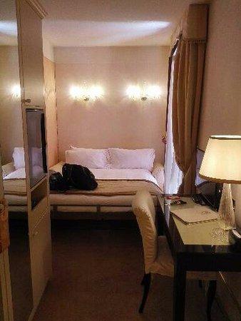 Hotel a La Commedia Bild