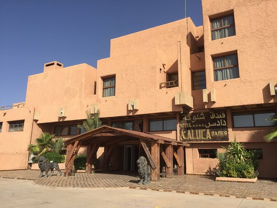 Hotel Xaluca Dades : photo9.jpg