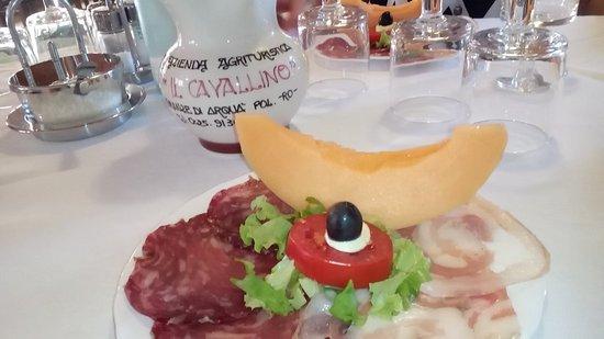 Arqua Polesine, Ιταλία: IMG_20160815_124830_large.jpg