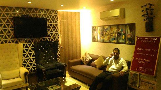 Hotel Yug Villa: P_20160815_195702_large.jpg