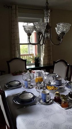 Foto de 40 Bay Street Bed & Breakfast