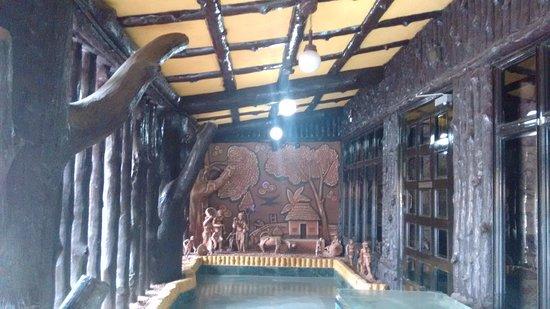Foto de Ranga Mati Tourist Lodge