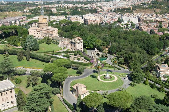 jardins du vatican photo de cupola di san pietro vatican tripadvisor. Black Bedroom Furniture Sets. Home Design Ideas