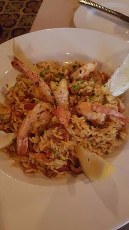 Goldmoor Dining: Authentic Jambalaya