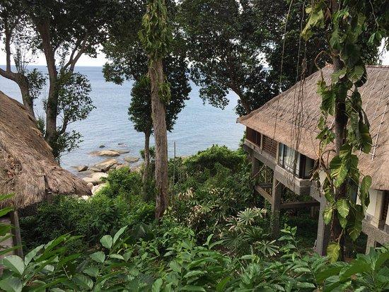 Banyan Tree Bintan: photo1.jpg